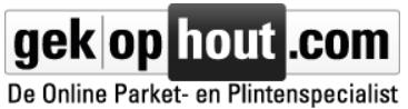 GekOpHout.com logo
